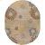"Additional Athena ATH-5106 9'9"" Square"