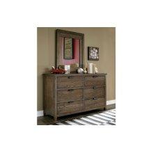 Fulton County Dresser