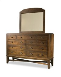 Tall 9 Drawer Dresser Product Image