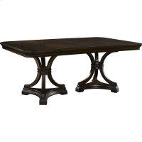 New Charleston Pedestal Table Product Image