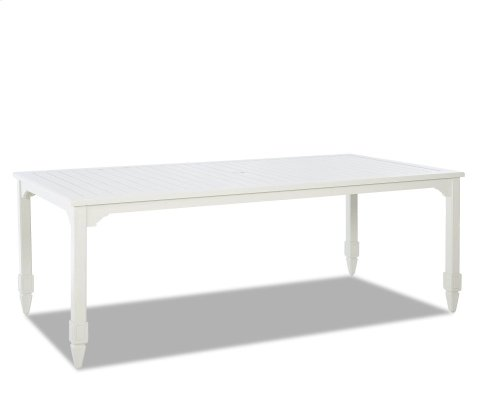 """Mimosa 84"""" Dining Table"""