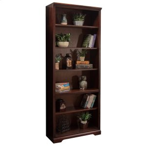 "LegendsBrentwood 84"" Bookcase"