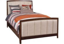 Studio 1904 Upholstered Panel Headboard (Twin)
