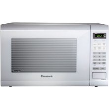 1.2 Cu. Ft. Countertop Microwave Oven with Inverter Technology - White - NN-SN651WA