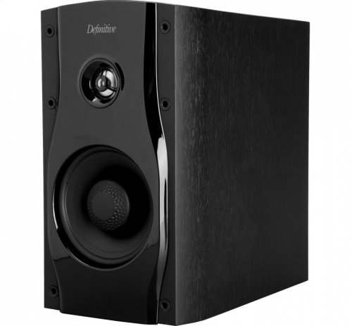 High Performance Shelf/Stand Monitor Loudspeaker