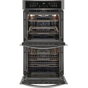 FrigidaireGALLERY Gallery 27'' Double Electric Wall Oven