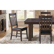 Splatback Uph Chair