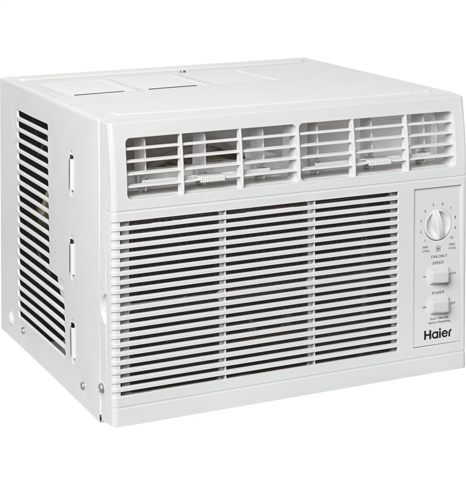 QHV05LX Haier Ac 115 Volt Room Air Conditioner - Fasco