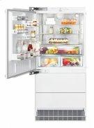 "36"" Combined refrigerator-freezer Product Image"