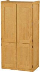 Wall Unit, 4 Doors Product Image
