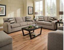 5250 - Perth Pewter Sofa