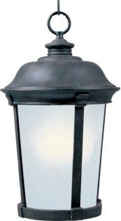 Dover LED 1-Light Outdoor Hanging Lantern
