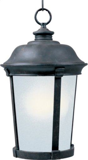 Dover LED 1-Light Outdoor Hanging Lantern
