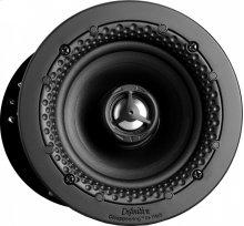 "Disappearing Series Round 4.5"" In-Wall / In-Ceiling Loudspeaker"