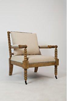 Collins Vintage Accent Chair