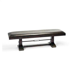 Dining - Hayden Backless Dining Bench