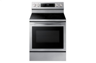 NE59R6631SS FreeStanding Electric Range, Stainless Steel