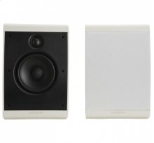 Compact multi-application speaker. in Black