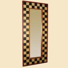 Checker Mirror