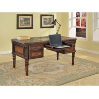 Corsica Writing Desk Product Image