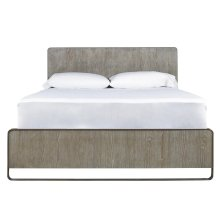 Keaton Queen Bed