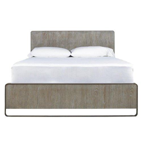 Keaton King Bed