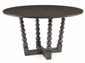 Bobbin Dining Table