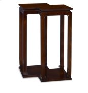 Juliett Chairside Table