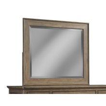 Gunnison Mirror