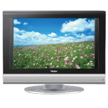 "19"" Wide HD LCD Television/DVD Combo"