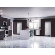 Scratch & Dent Frigidaire Professional 19 Cu. Ft. Single-Door Refrigerator