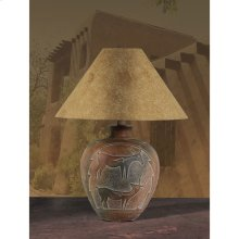 """26""""h Table Lamp"""