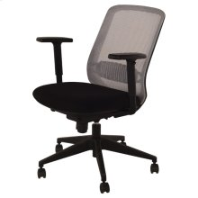 Office Chair  Grey