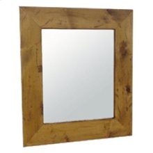 Lodge Mirror