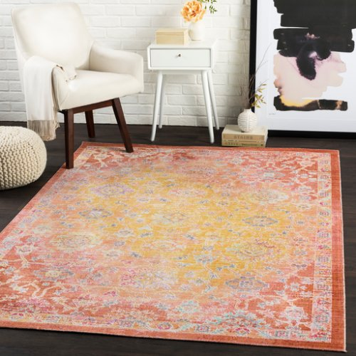 Seasoned Treasures SDT-2312 3' x 7'10""