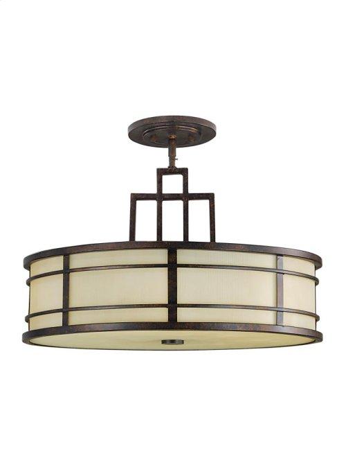3 - Light Shade Pendant