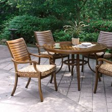 Desiree Round Patio Table
