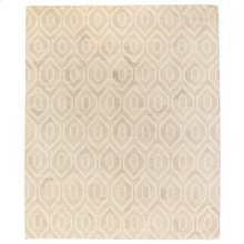 8'x10' Size Deco Natural Rug