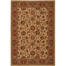 Hard To Find Sizes Grand Parterre Pt01 Natrl Rectangle Rug 10' X 12'