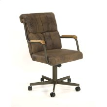 2pk Swivel Tilt Chairs
