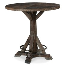 Rustique Bistro Table