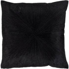 "Jena JEA-004 20"" x 20"" Pillow Shell with Polyester Insert"