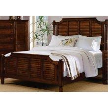 CF-1100 Bedroom  Queen Bed