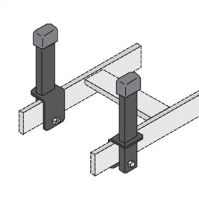 Cable Retaining Posts