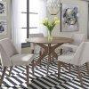 Liberty Furniture Industries Pedestal Table