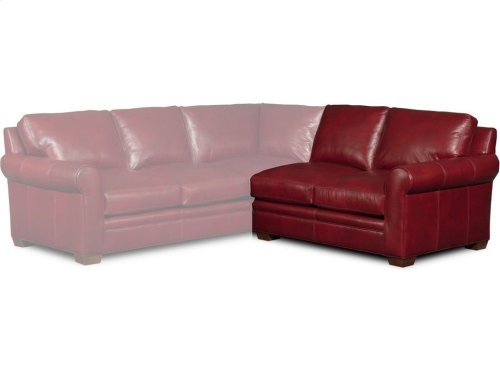 Landry RAF Stationary Loveseat 8-Way Tie