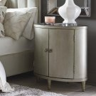 Classics by Bassett Oval Nightstand Product Image