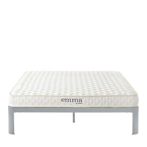 "Emma 6"" Queen Foam Mattress"