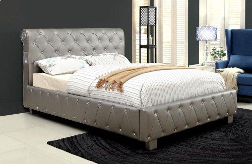 Queen-Size Juilliard Bed