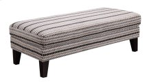Cocktail Bench Stripe Pattern